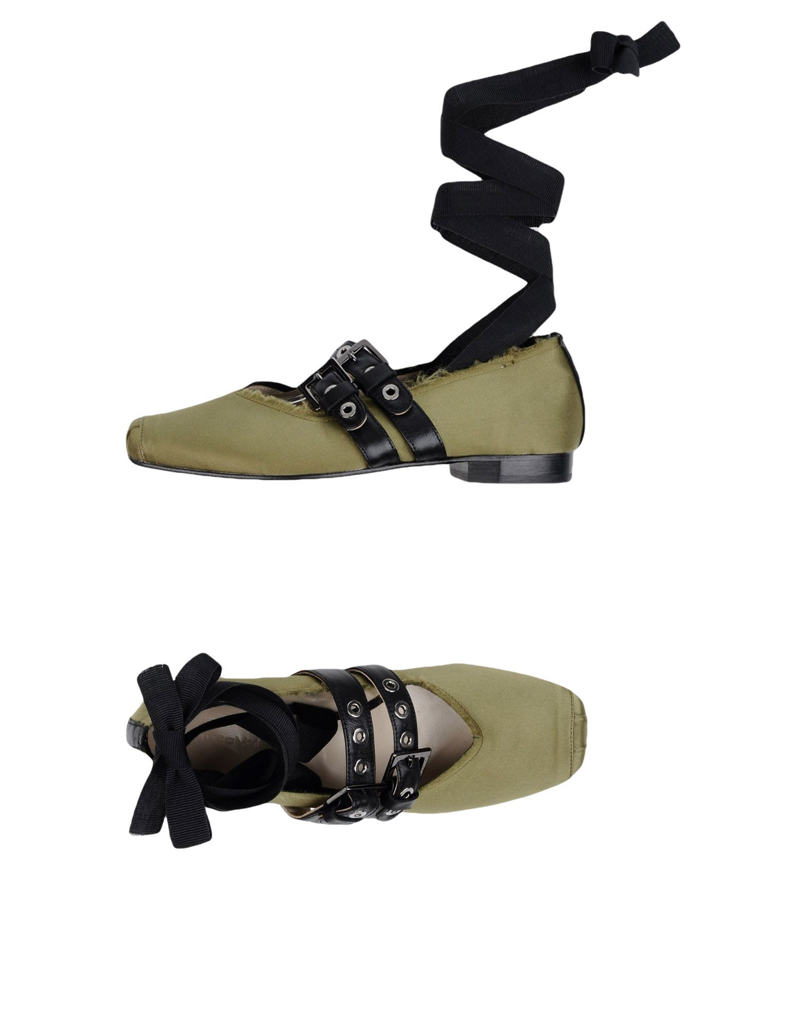 Luca Valentini Ballerinas Damen  11366184IT Gute Qualität beliebte Schuhe