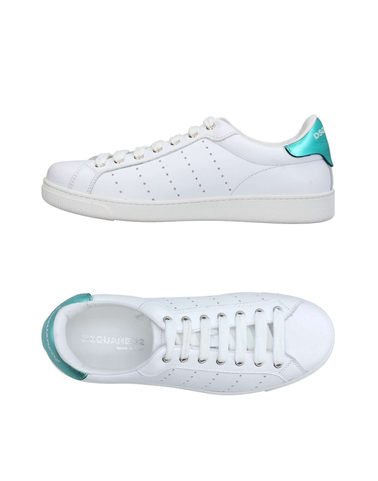 Moda Sneakers Dsquared2 Donna - 11366195AH