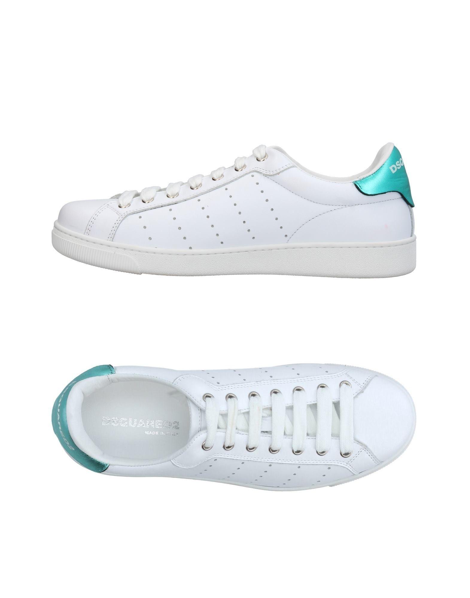 Haltbare Schuhe Mode billige Schuhe Haltbare Dsquared2 Sneakers Damen  11366195AH Heiße Schuhe 157023