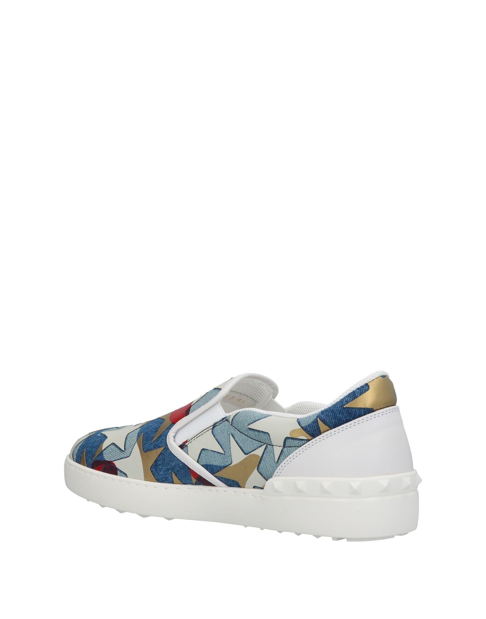 Valentino Garavani Garavani Garavani Sneakers Herren  11366218NS a5c0a7