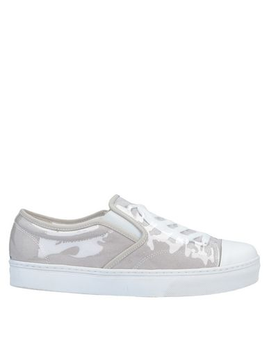 MIHARA YASUHIRO Sneakers in Dove Grey