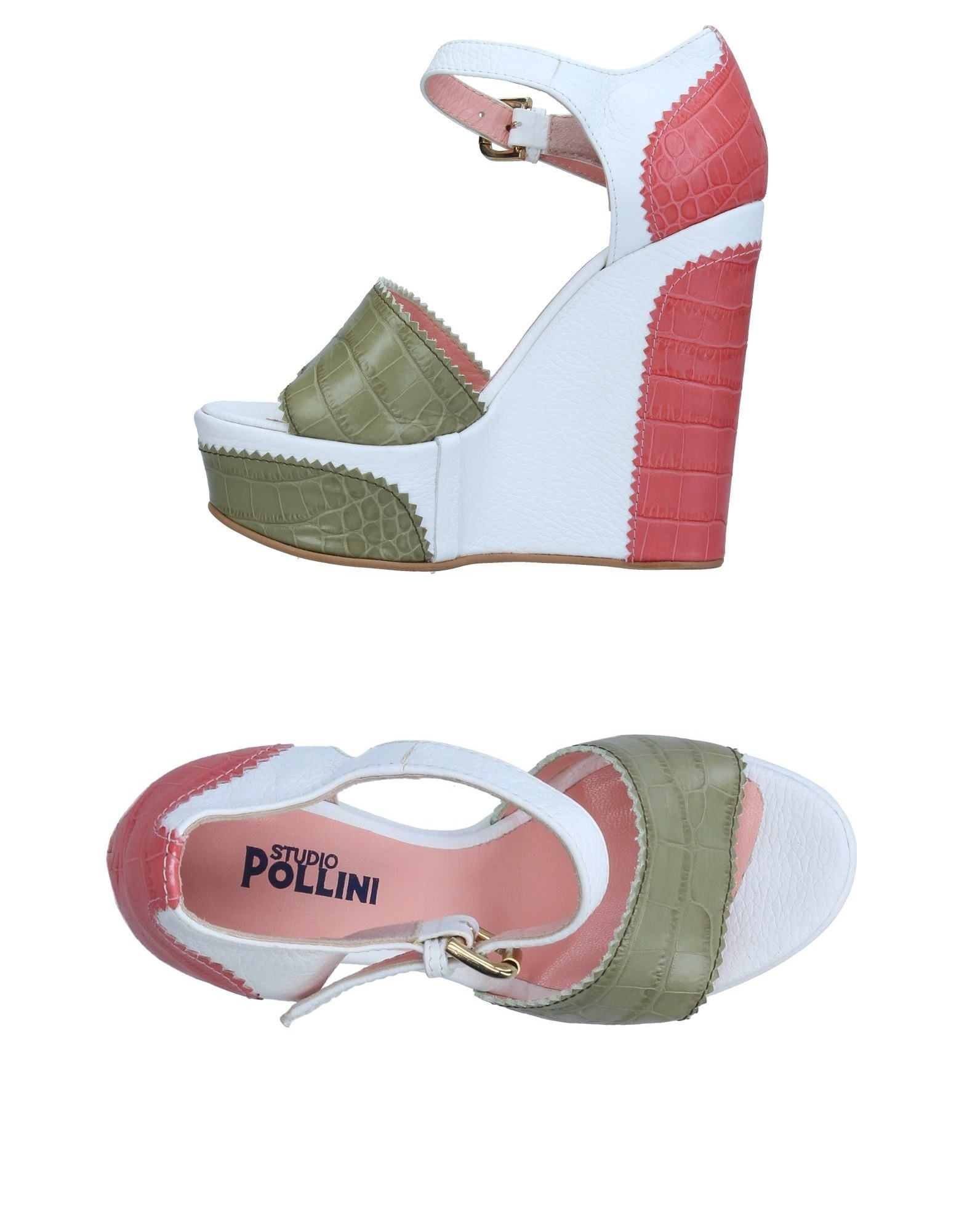 Sandales Studio Pollini Femme - Sandales Studio Pollini sur