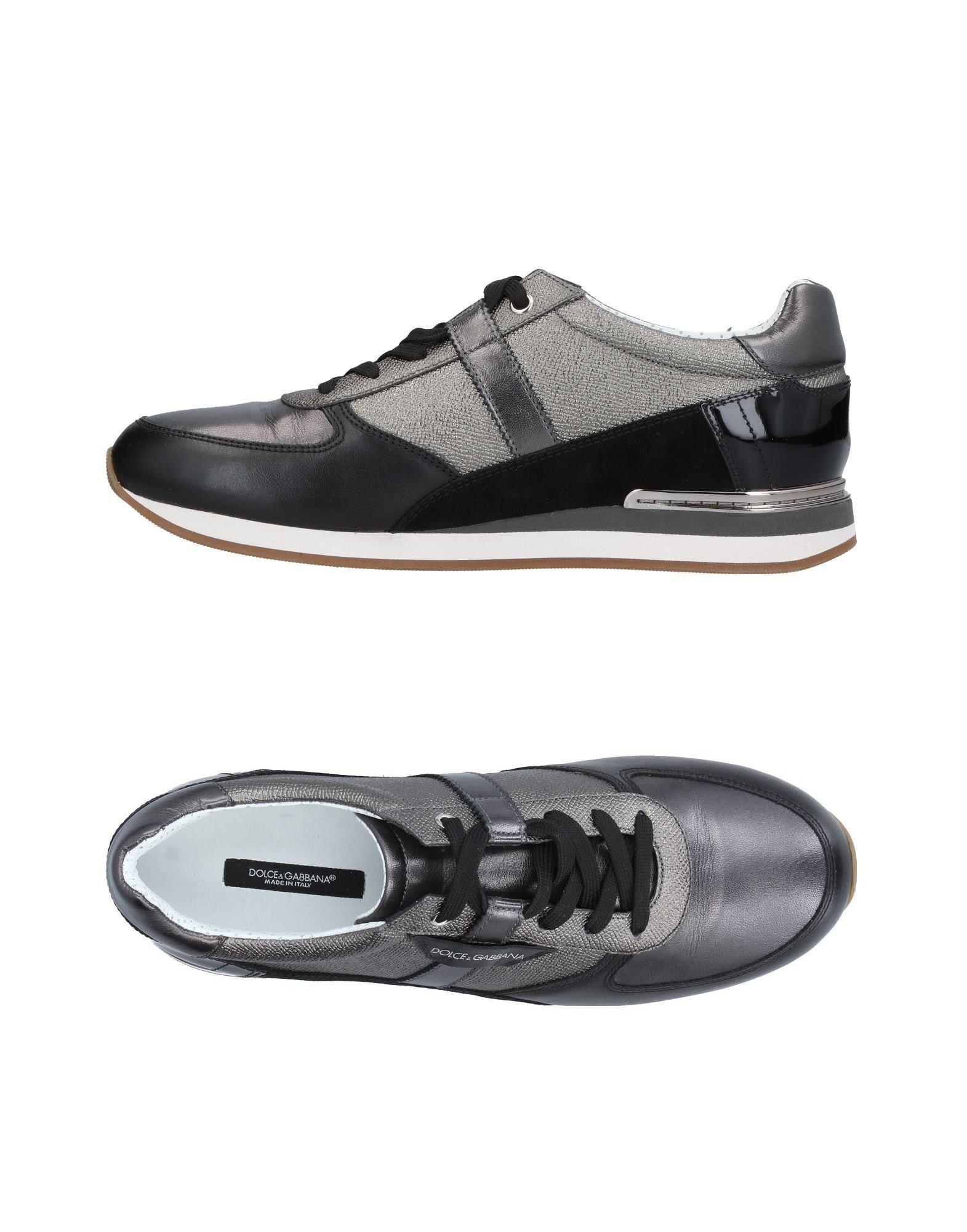 Dolce & Gabbana Sneakers Herren  11366273TG Gute Qualität beliebte Schuhe