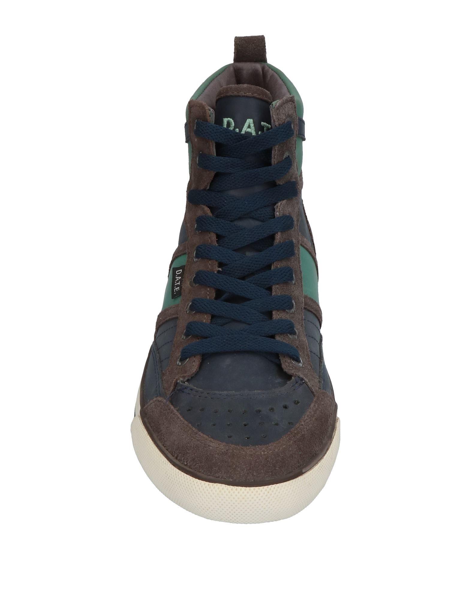 D.A.T.E. Heiße Sneakers Herren  11366274QS Heiße D.A.T.E. Schuhe 071d5f