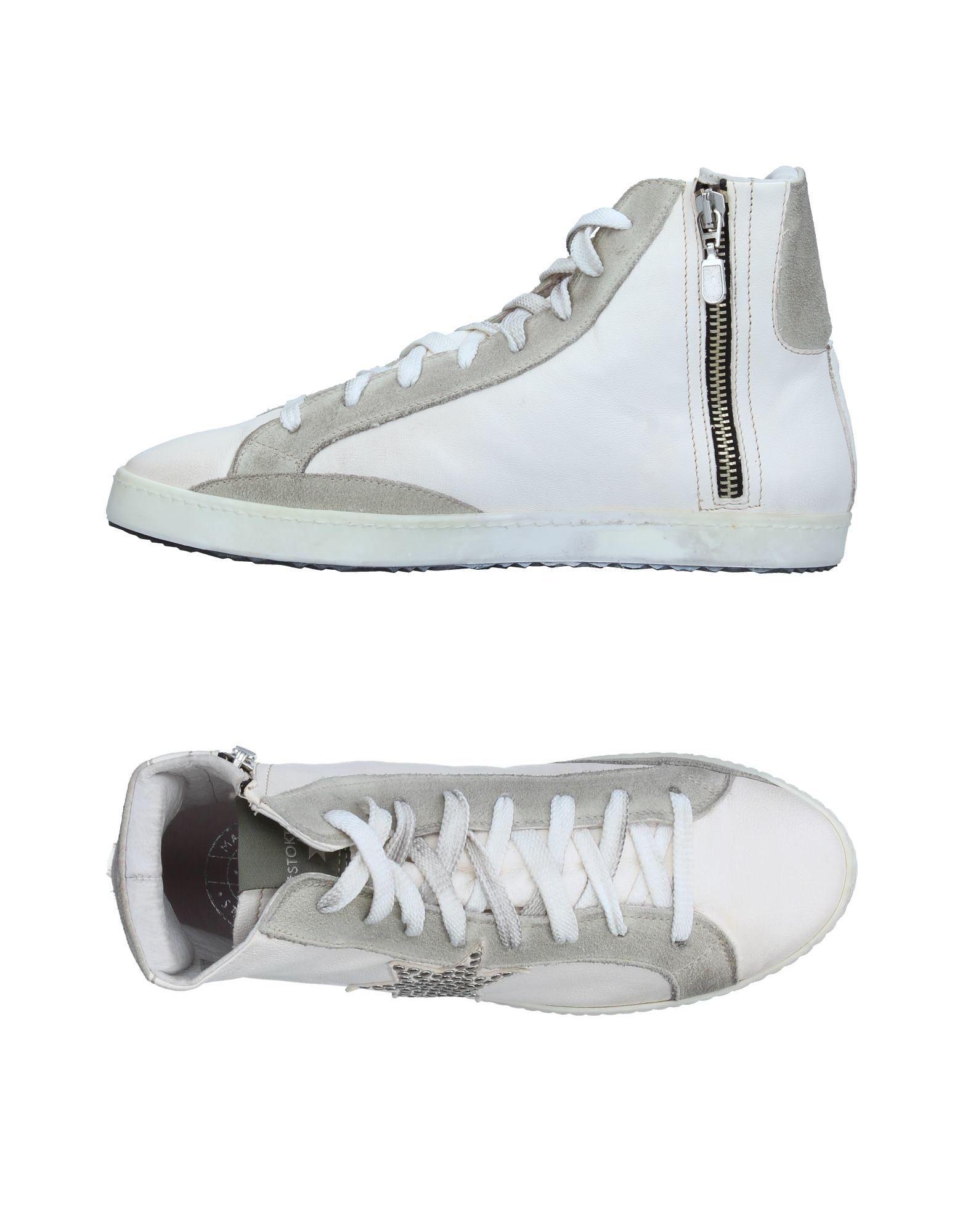 Sneakers Stokton Donna - 11366286CV elegante