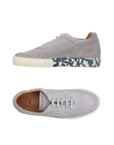 Zapatos con descuento Zapatillas Svnty Hombre - Zapatillas Svnty - Gris 11366298CN Gris - 6a6507