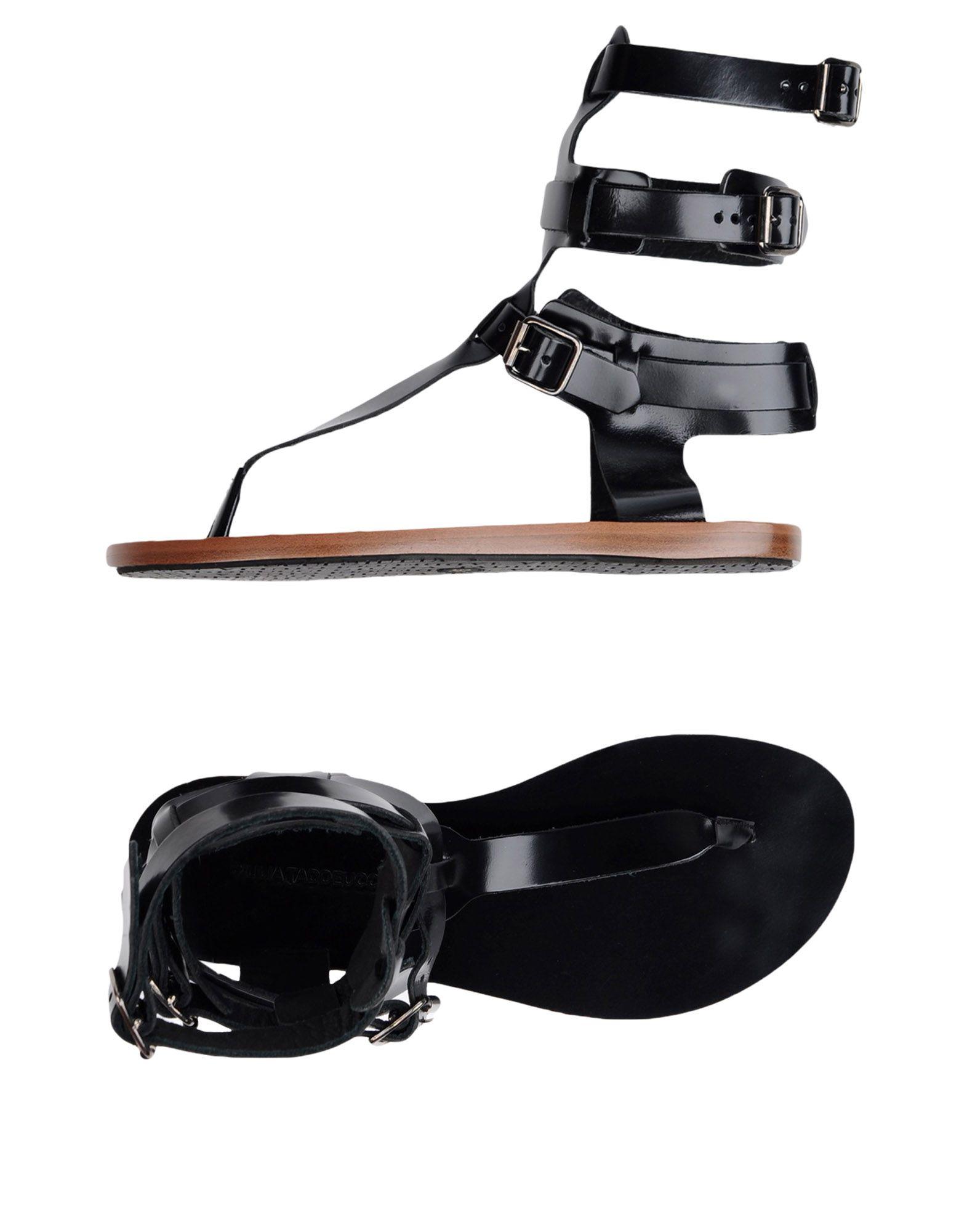Giulia Taddeucci Dianetten Damen  11366316AA Gute Qualität beliebte Schuhe