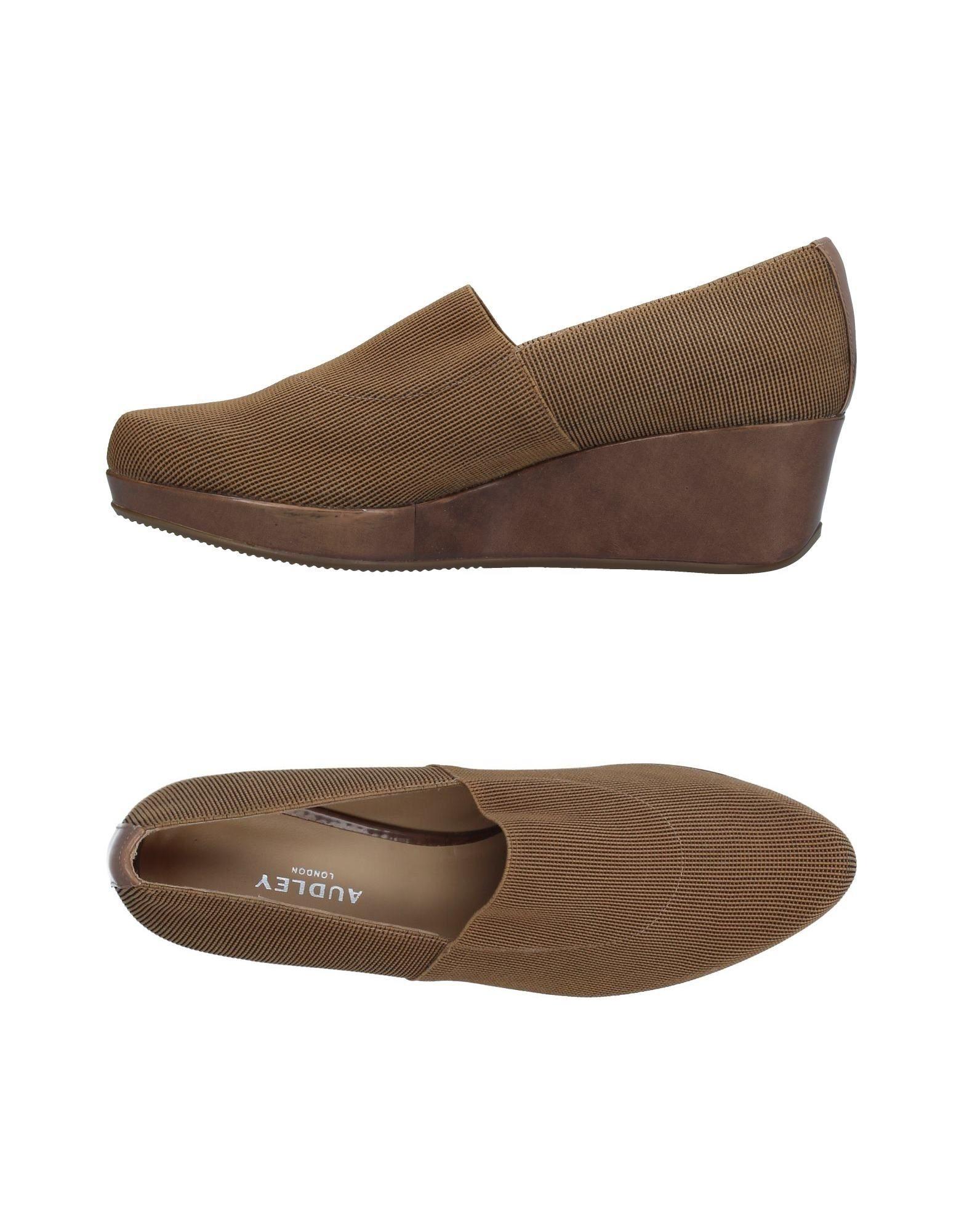 Günstige und modische Schuhe Audley Mokassins Damen  11366338KW