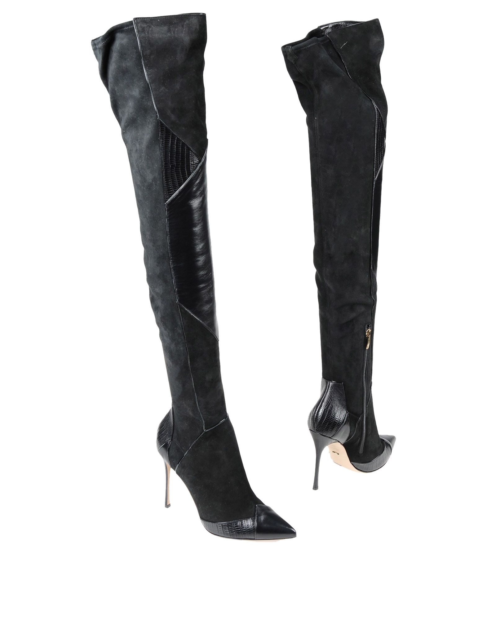 Sergio Rossi Boots Boots - Women Sergio Rossi Boots Boots online on  Canada - 11366384ET 1dd22a