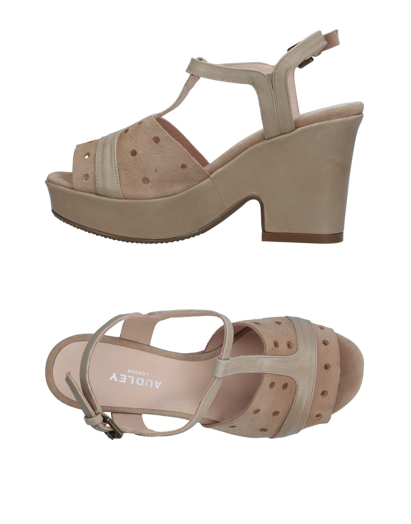 Haltbare Mode billige Schuhe Audley Sandalen Damen  11366392KD Heiße Schuhe