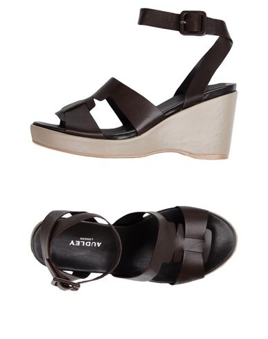 Zapatos casuales salvajes Sandalia Audley Mujer 11366400TV - Sandalias Audley - 11366400TV Mujer Café 71f5a1