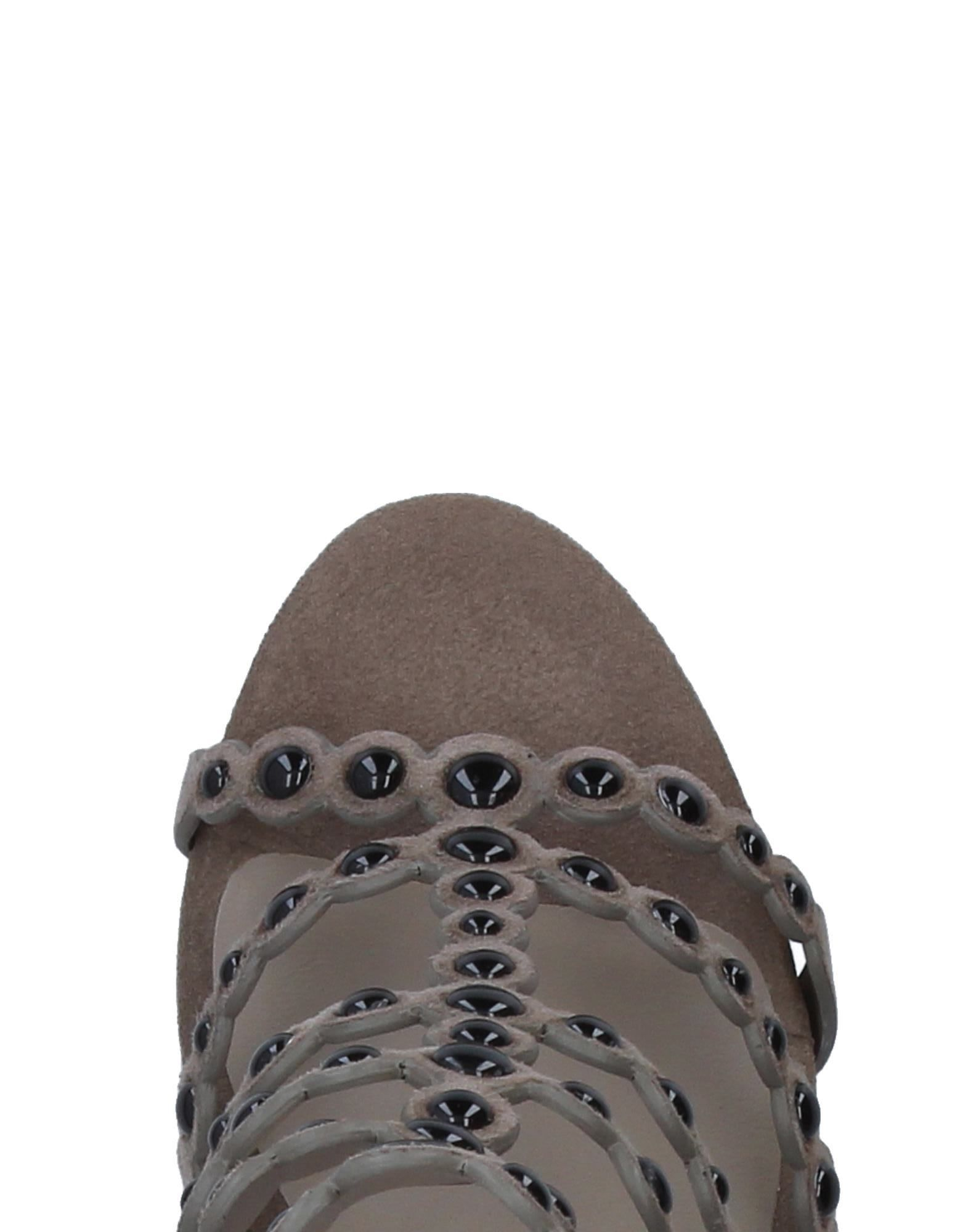 Elvio Zanon Gute Sandalen Damen  11366403VA Gute Zanon Qualität beliebte Schuhe 1f605d