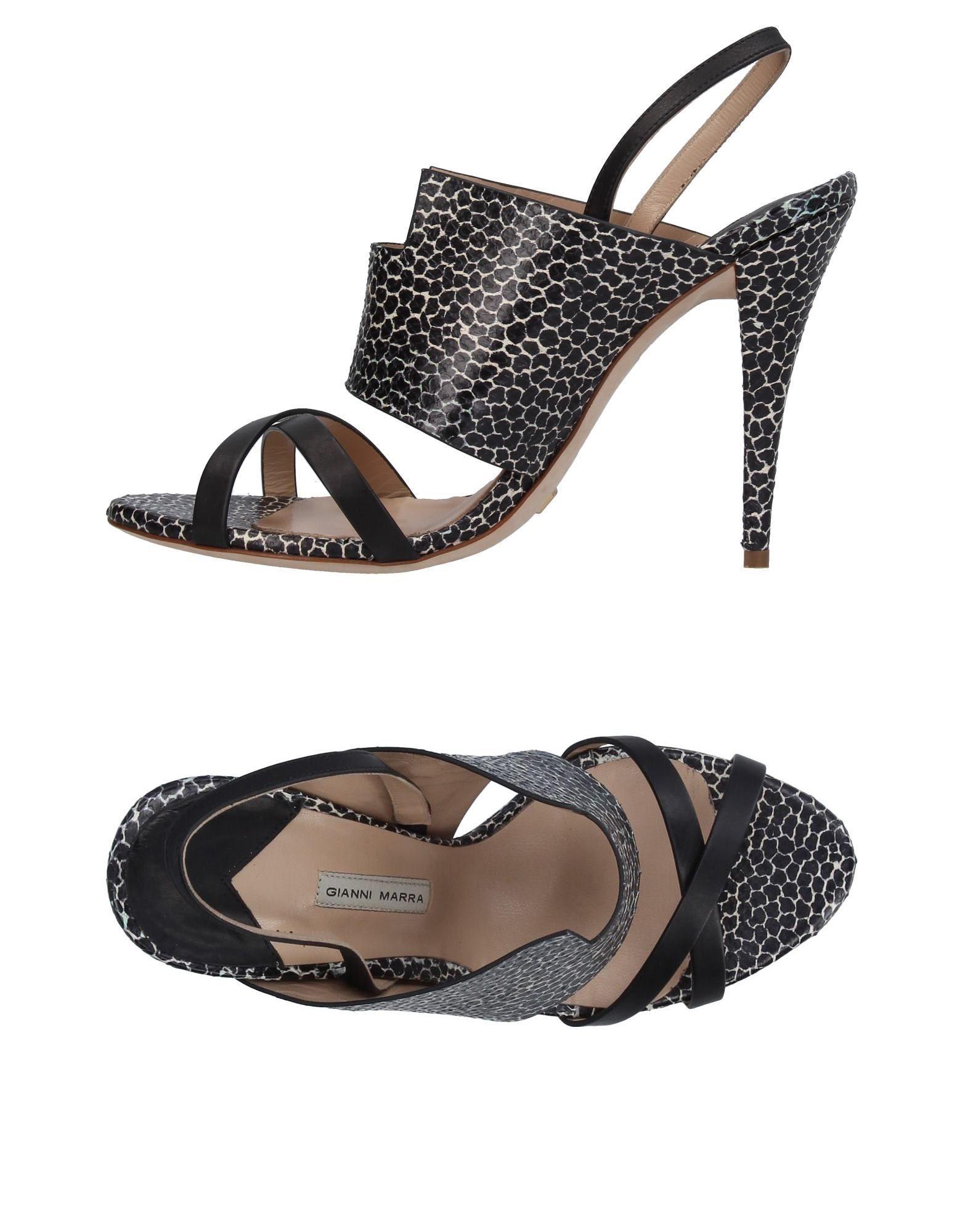 Gianni Marra Sandalen Damen  11366421JM Gute Qualität beliebte Schuhe
