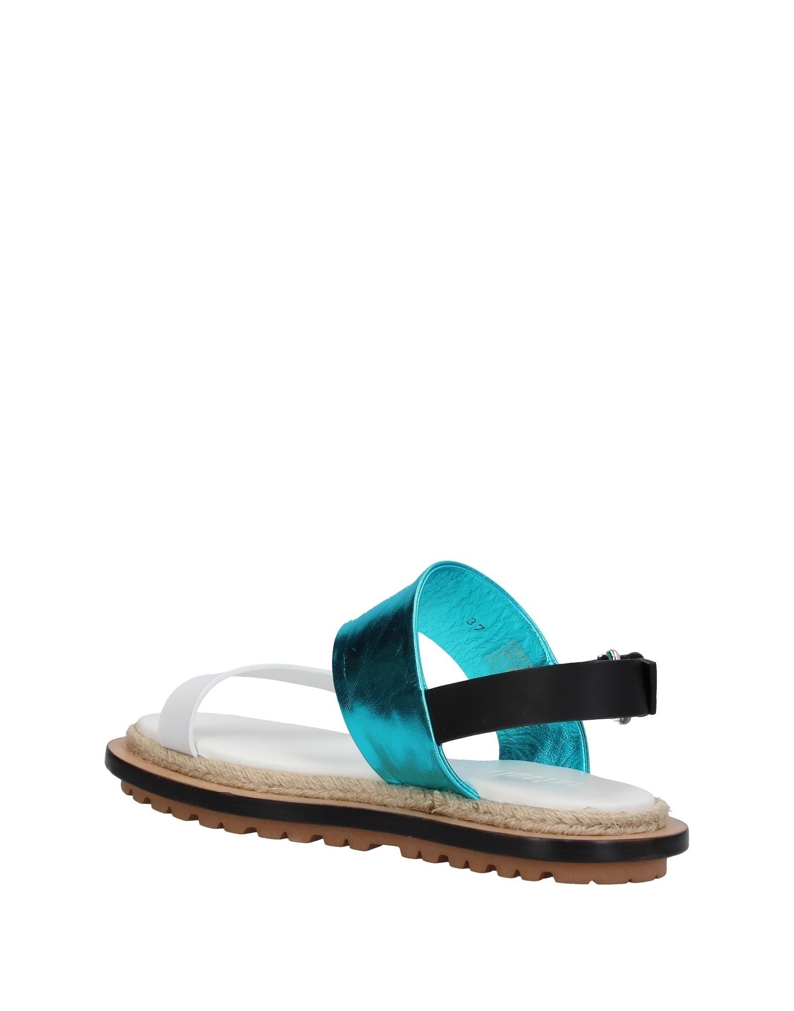 Stilvolle Sandalen billige Schuhe Antonio Marras Sandalen Stilvolle Damen  11366432NG e33094