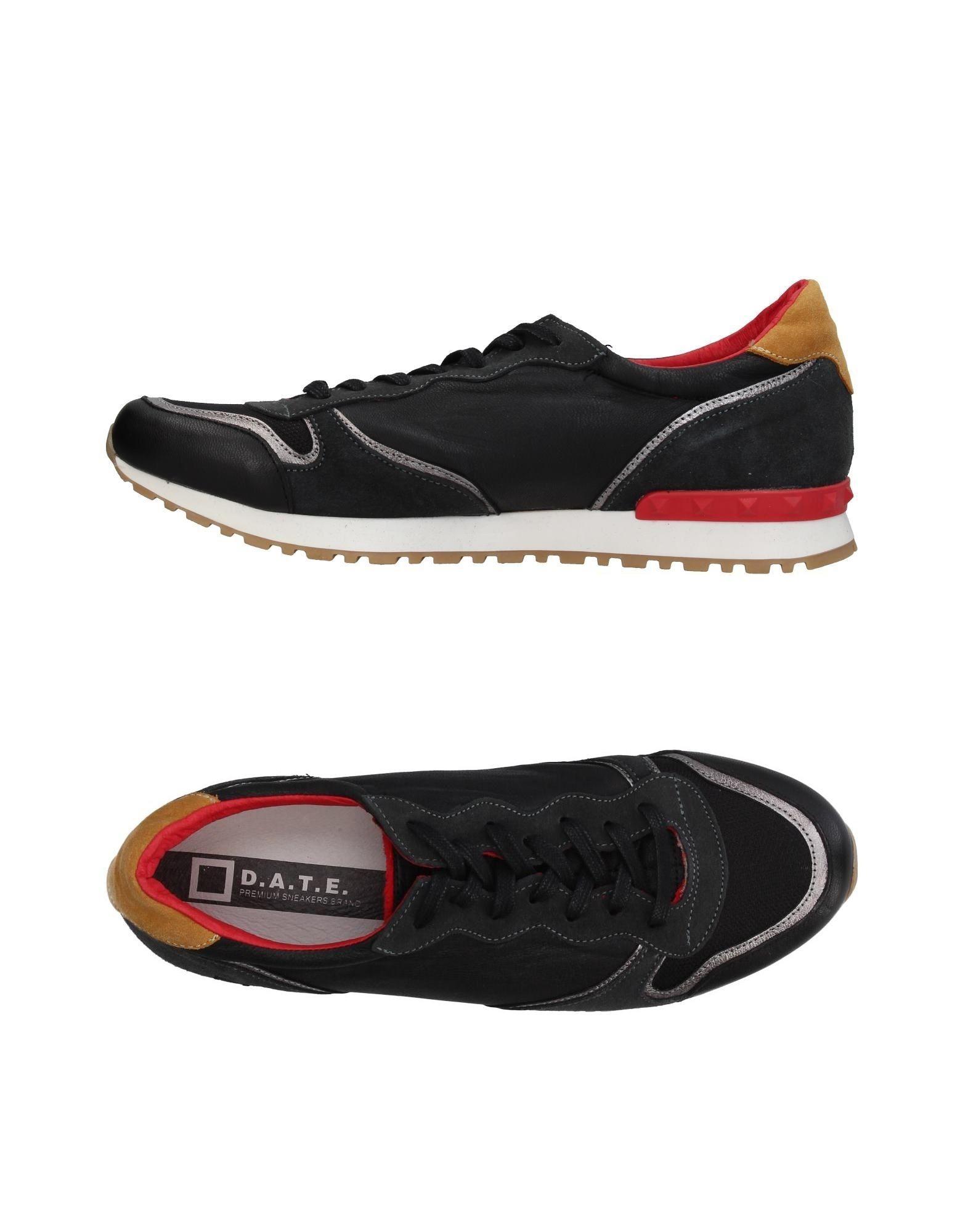 D.A.T.E. Sneakers Herren  11366448MI Schuhe Heiße Schuhe 11366448MI 417d85