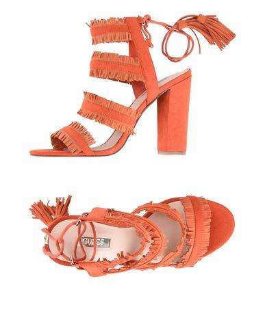 Sandales Guess Sandales Sandales Orange Guess Sandales Guess Orange Guess Guess Orange Orange xqvzII
