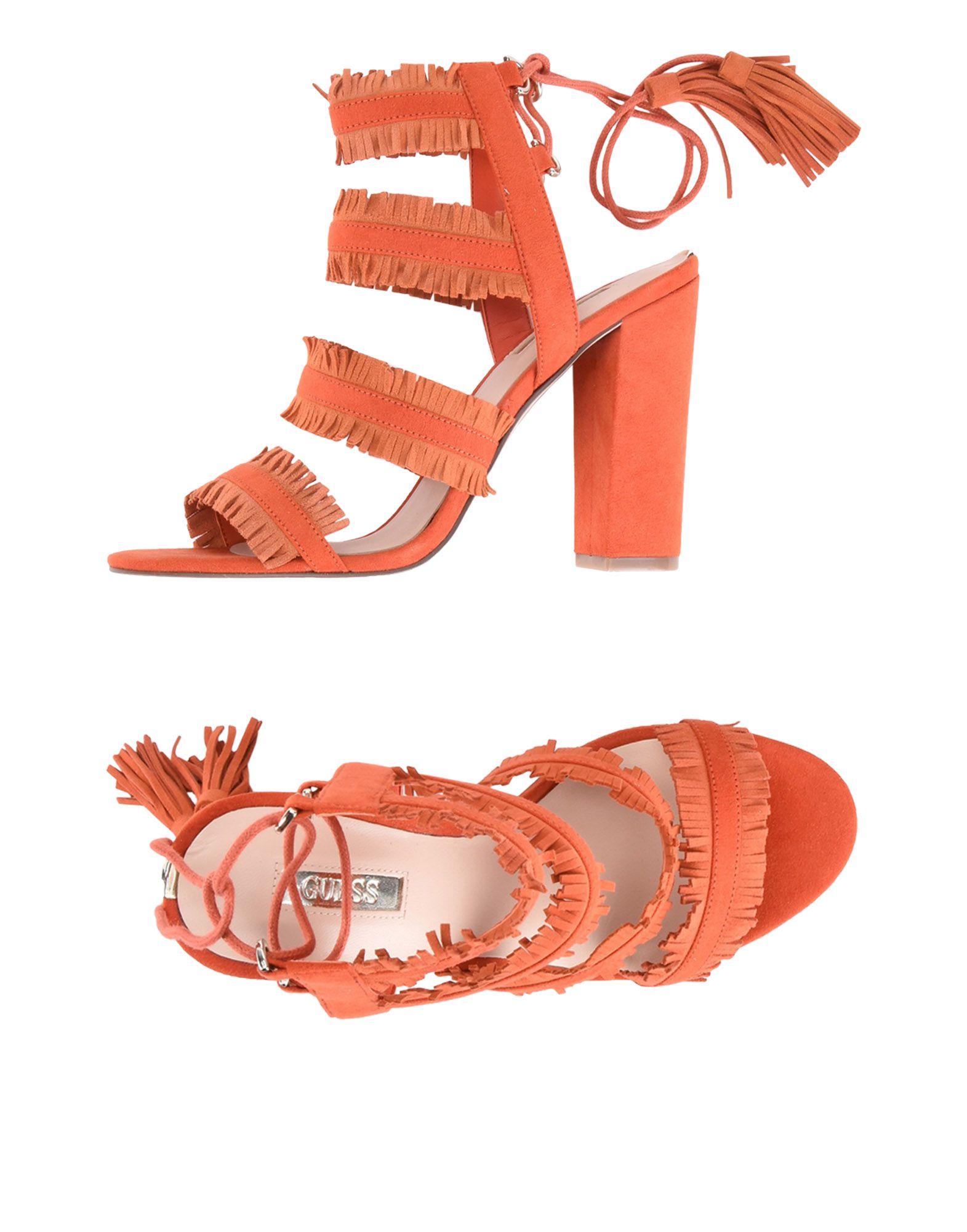 Guess Sandalen Damen beliebte  11366471AV Gute Qualität beliebte Damen Schuhe 39794c