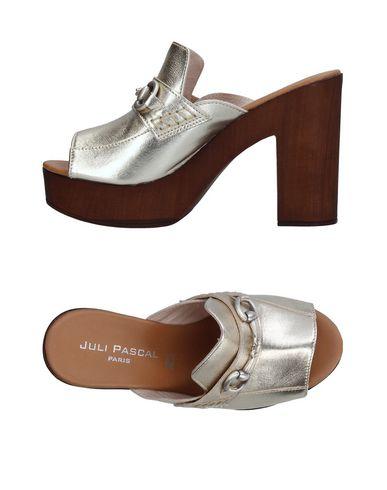 Chaussures - Mules Juli Paris Pascal EyAMEwO