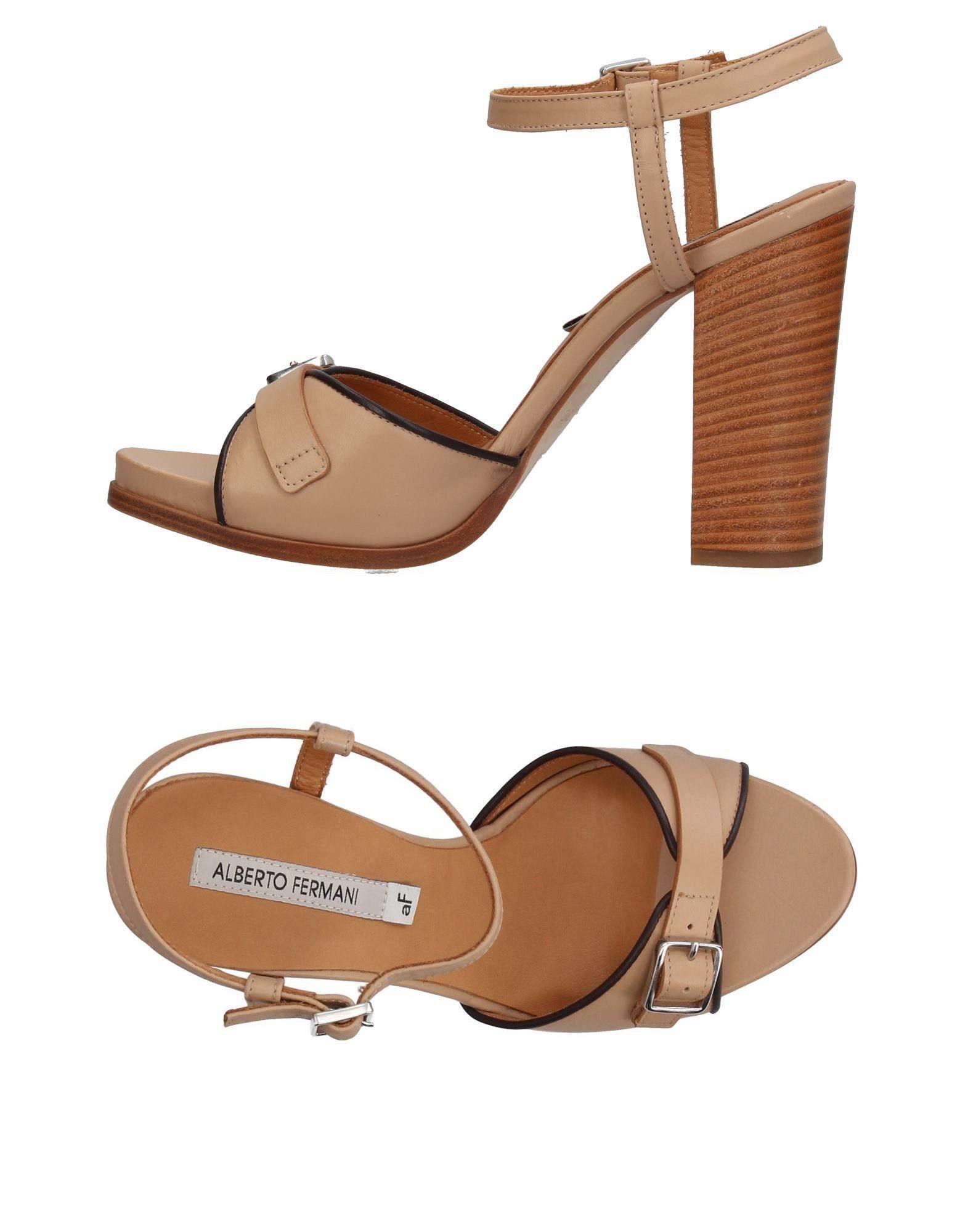 Alberto Fermani Sandalen Damen Gute  11366477JB Gute Damen Qualität beliebte Schuhe aedeec