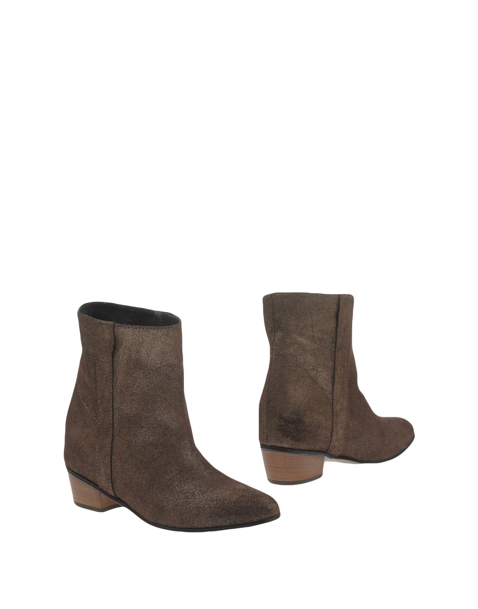 Bottine Sw Shoes Femme - Bottines Sw Shoes sur