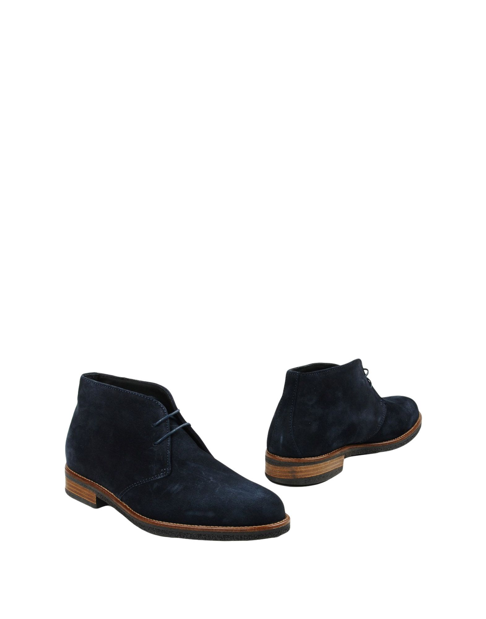 07514f2417ae94 Rabatt echte Schuhe Thompson Stiefelette Herren 11366504KJ 7ae5bf ...
