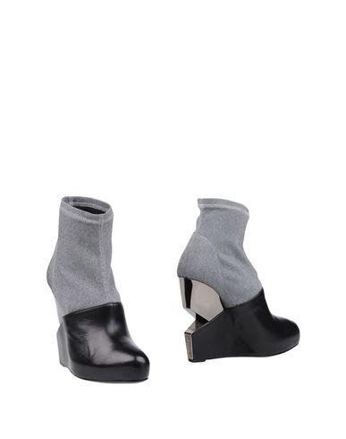 FOOTWEAR - Ankle boots on YOOX.COM Charline De Luca UKT5uWYW