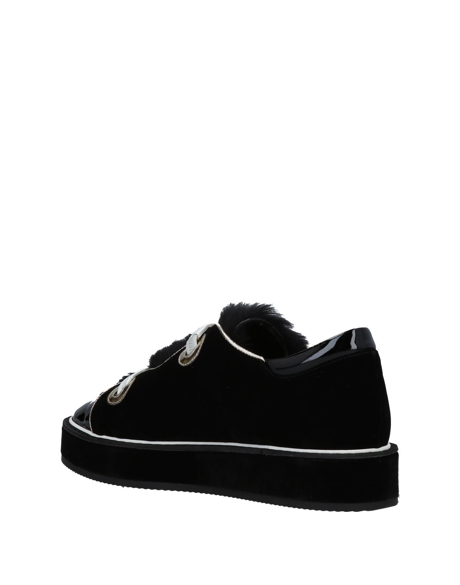 Nicholas Kirkwood Sneakers Damen aussehende  11366549TEGünstige gut aussehende Damen Schuhe 3f377b