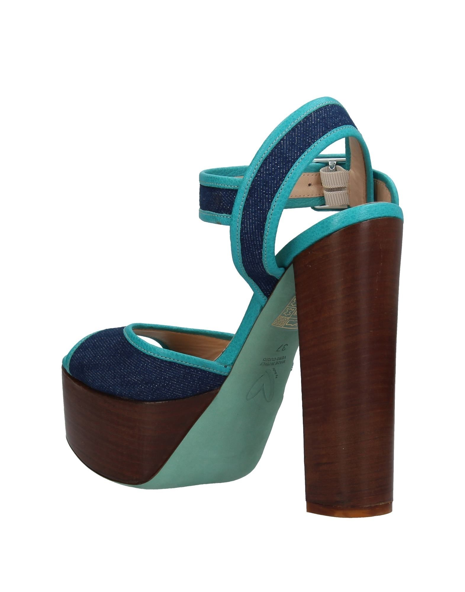 Sandales Mi Piaci By Dafni Femme - Sandales Mi Piaci By Dafni sur