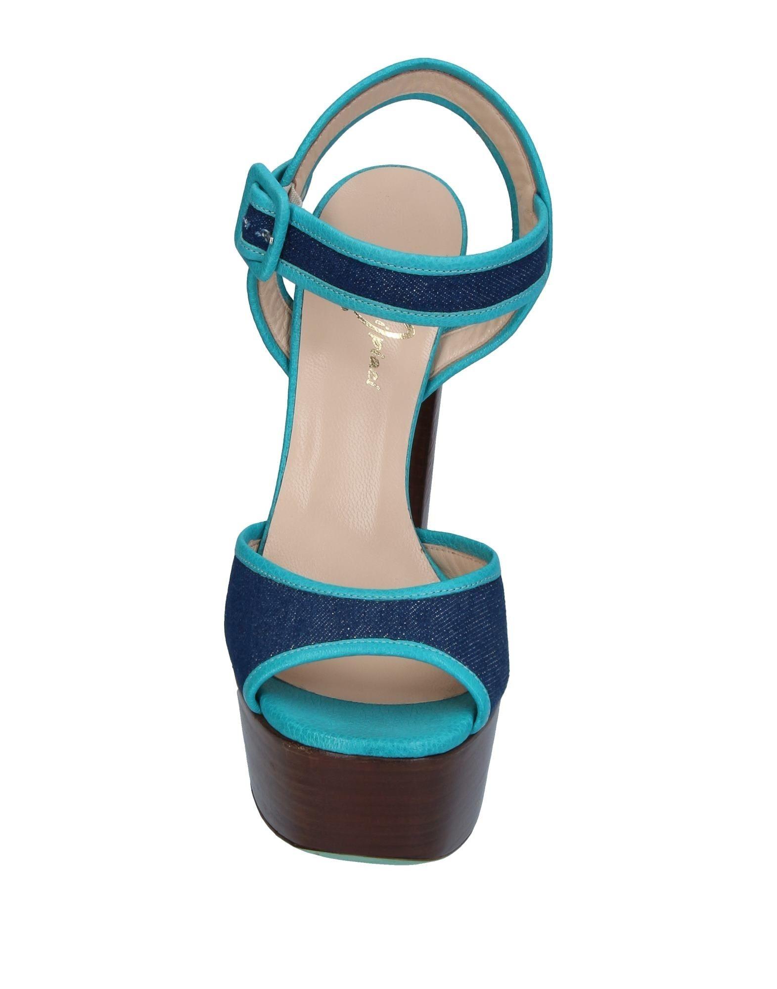 Sandales Mi Piaci By Dafni Femme - Sandales Mi Piaci By Dafni sur ...
