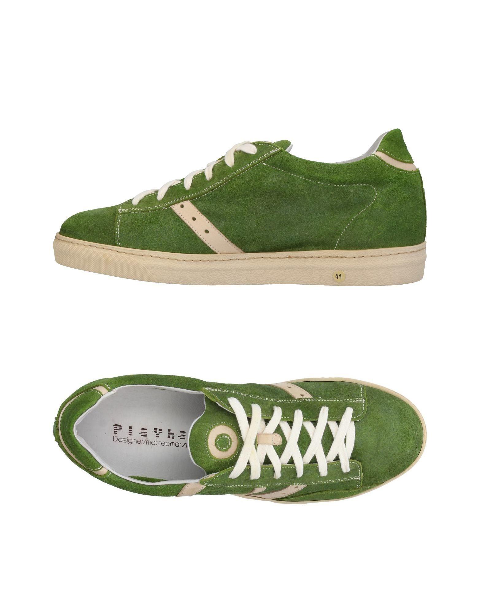 Scarpe economiche e resistenti Sneakers Playhat Uomo - 11366592FL