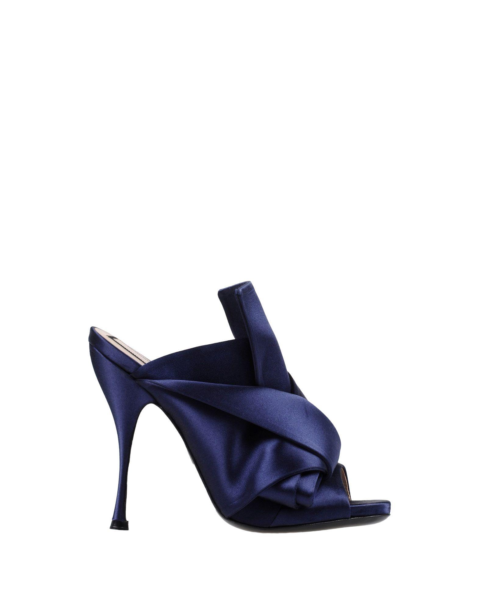 Rabatt 21 Schuhe N° 21 Rabatt Sandalen Damen  11366627SH 58ff76