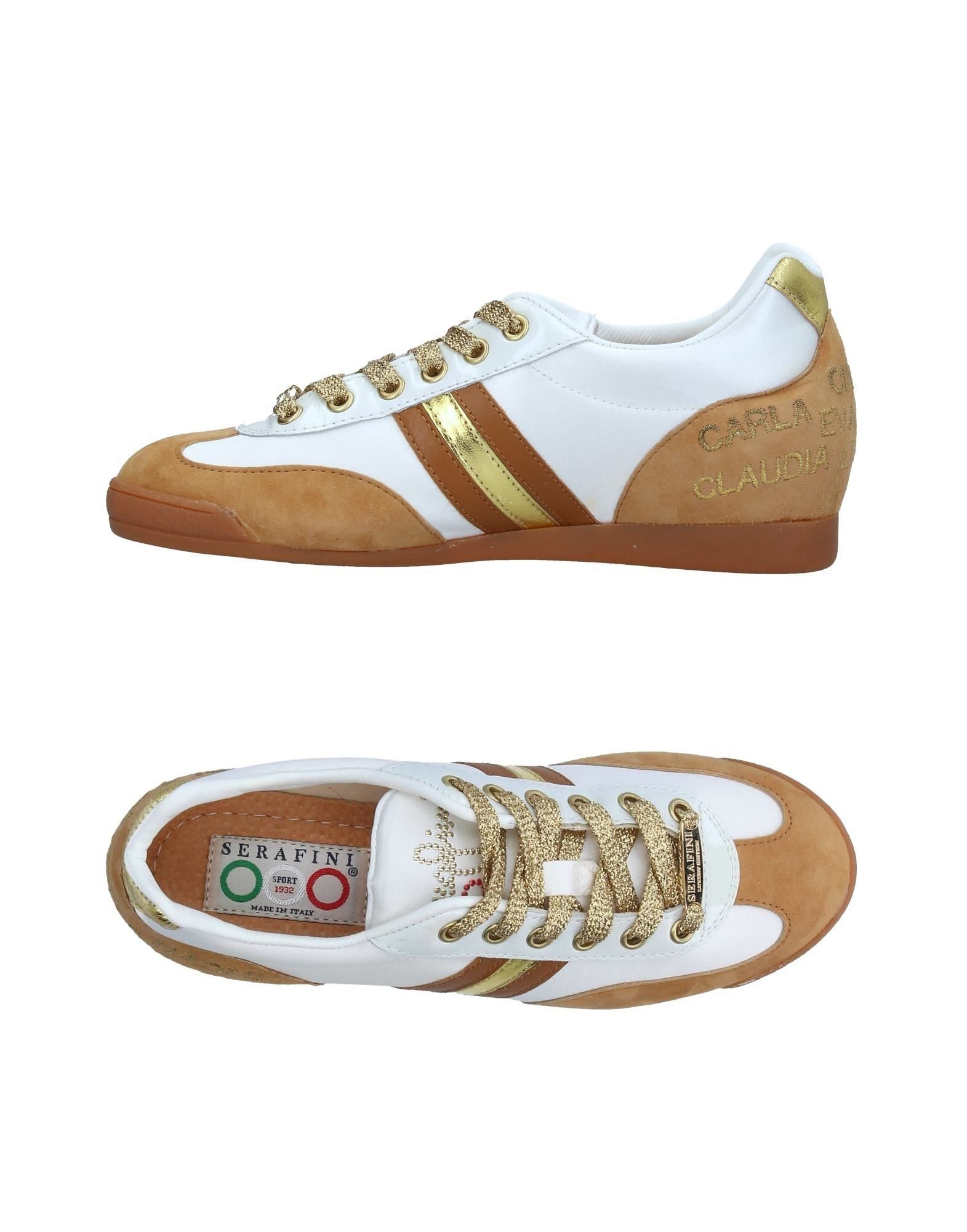 Serafini Luxury Sneakers Damen  11366641DN Gute Qualität beliebte Schuhe