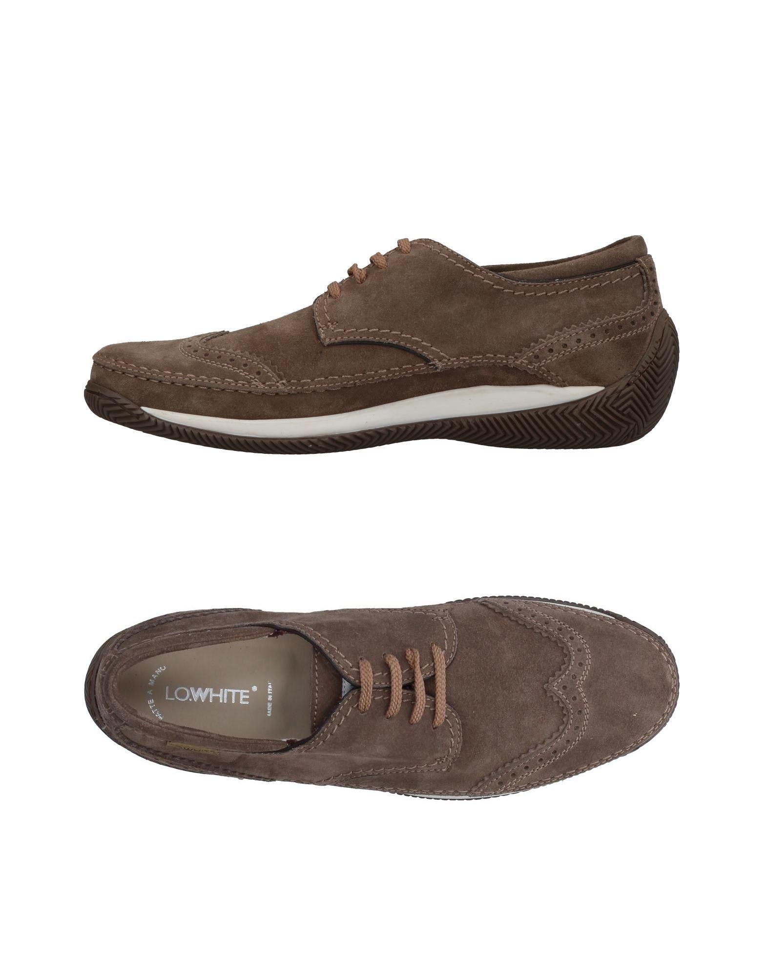 Lo.White Schuhe Sneakers Herren  11366650QE Heiße Schuhe Lo.White 657911
