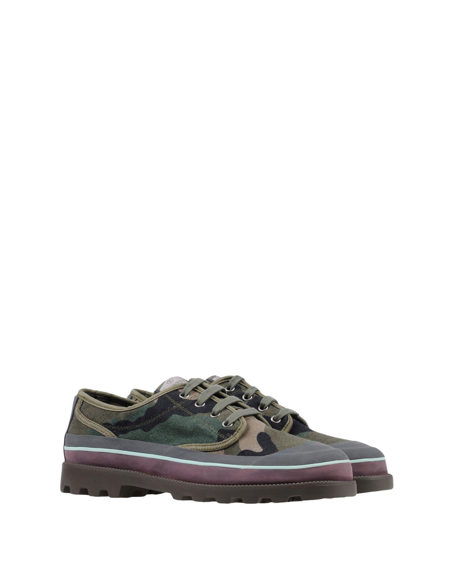 Valentino Garavani Schnürschuhe Herren  Schuhe 11366654PF Gute Qualität beliebte Schuhe  5b08e8