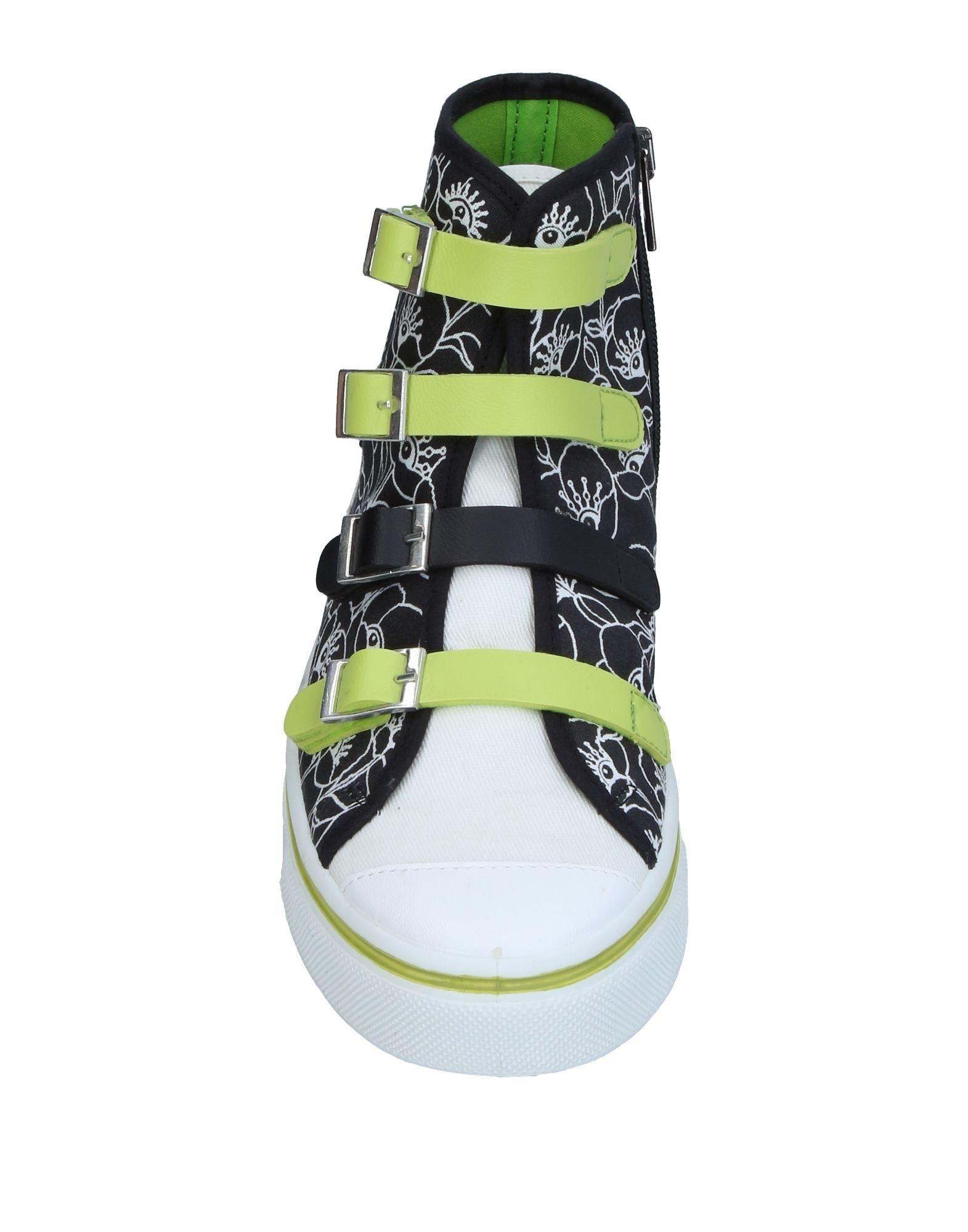Sneakers Pianurastudio Femme - Sneakers Pianurastudio sur