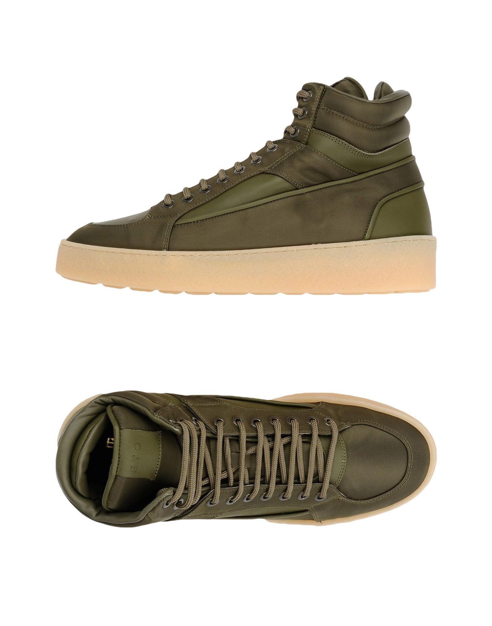 Etq Amsterdam Sneakers Herren  11366701PA Neue Schuhe