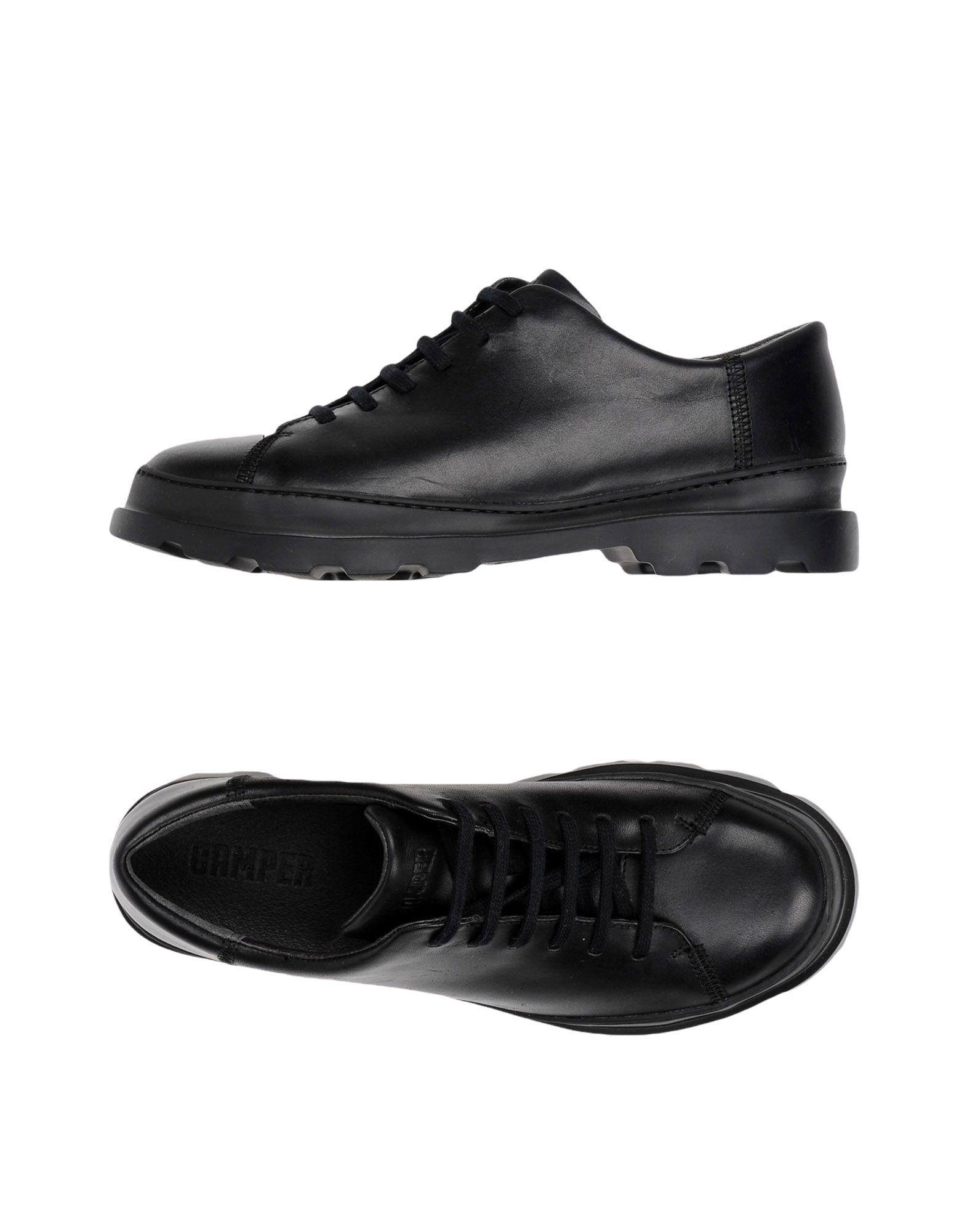 Camper 11366716VU Schnürschuhe Herren  11366716VU Camper Gute Qualität beliebte Schuhe 77fdb4