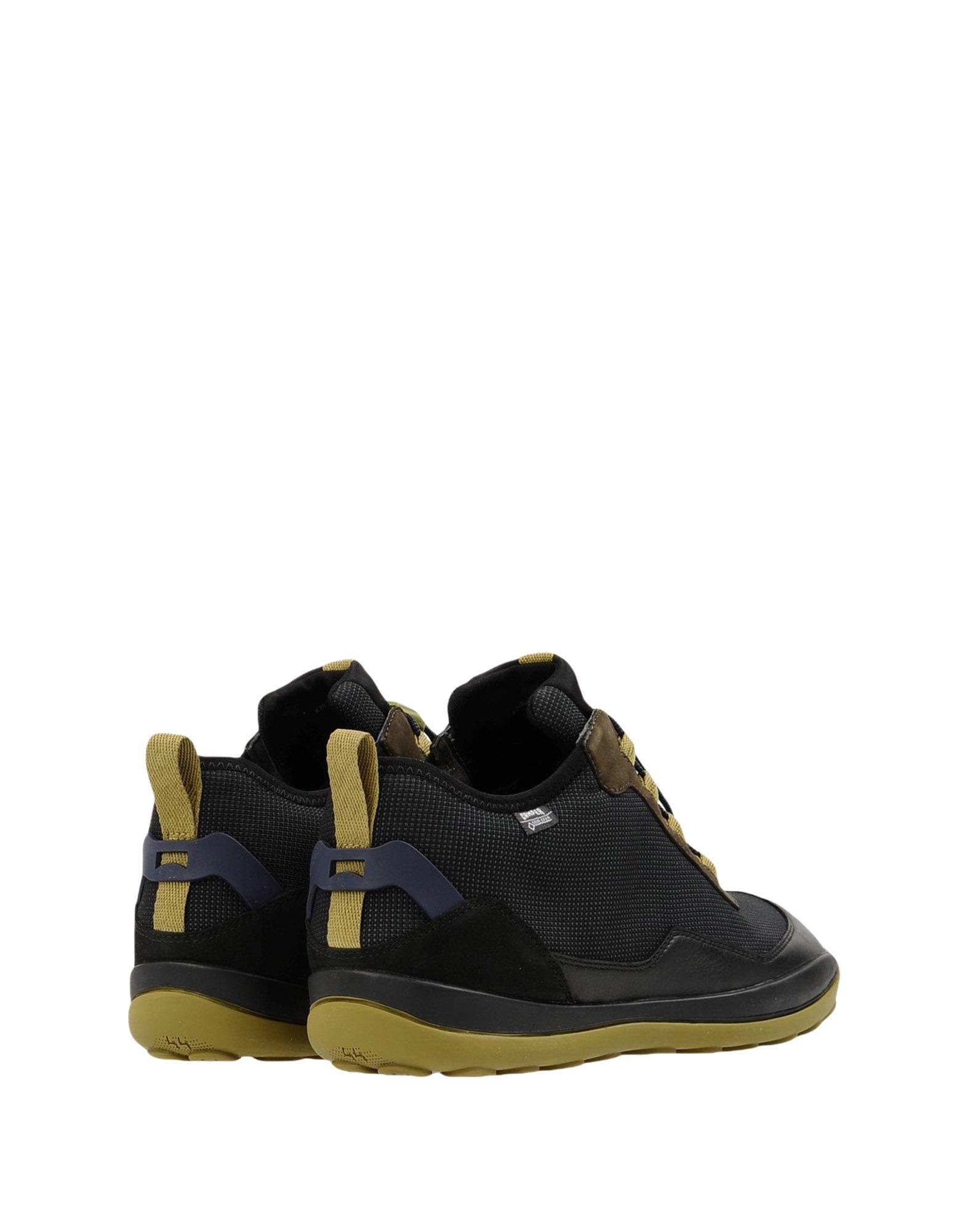 Camper Heiße Sneakers Herren  11366719QV Heiße Camper Schuhe 6ec8bd