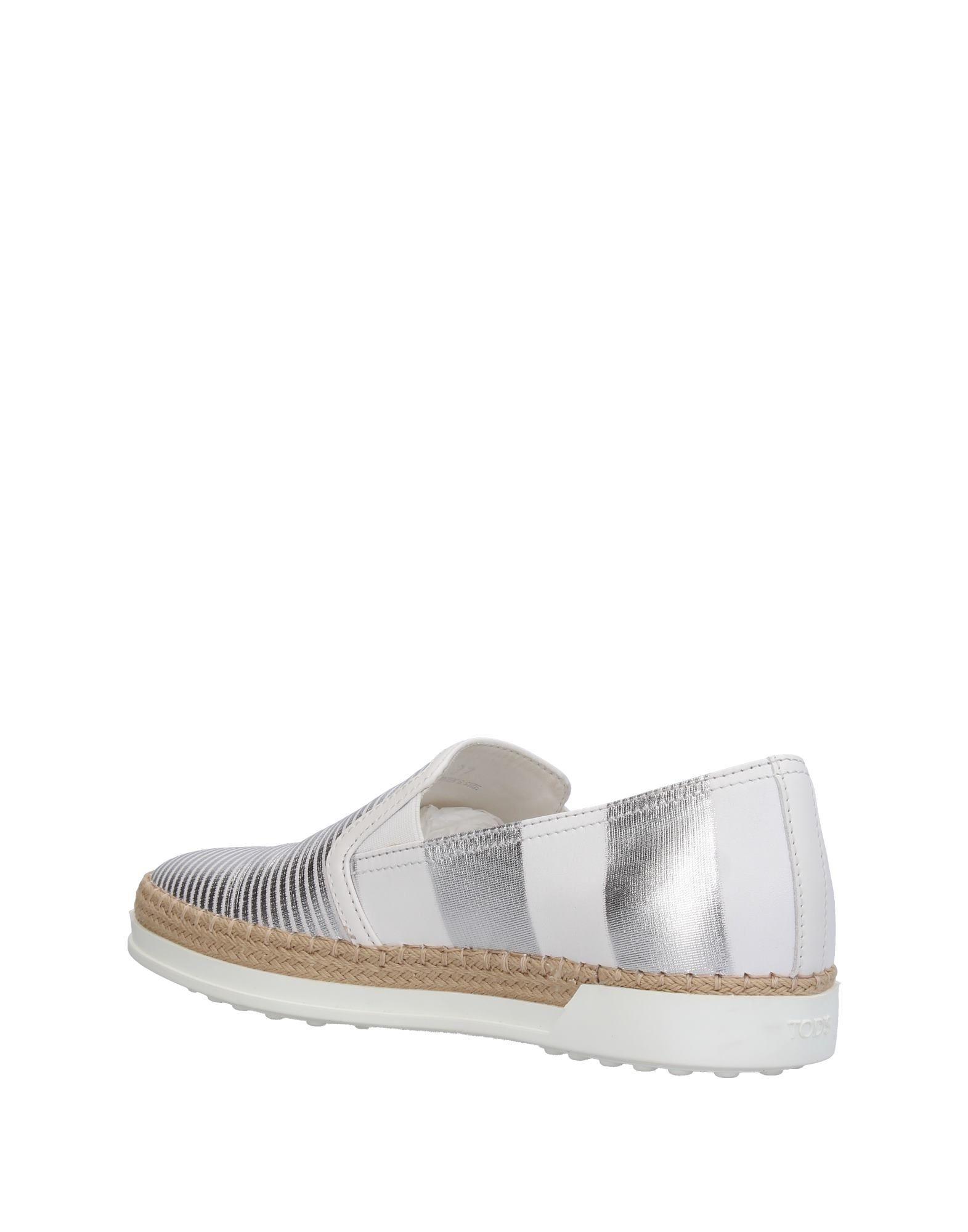 Tod's Sneakers Damen  strapazierfähige 11366724ABGut aussehende strapazierfähige  Schuhe f58ebe