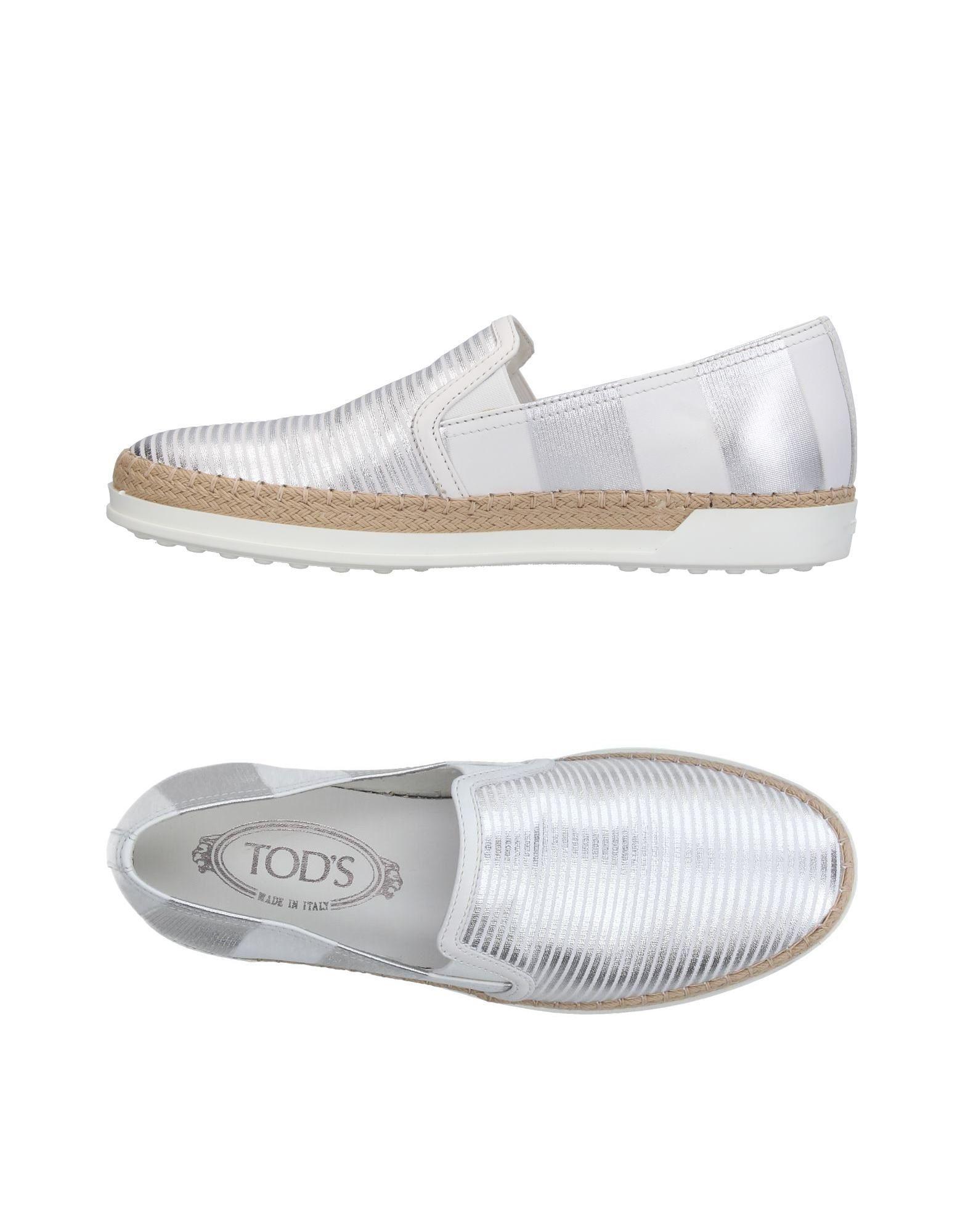 Tod's Sneakers Damen  11366724ABGut aussehende strapazierfähige Schuhe
