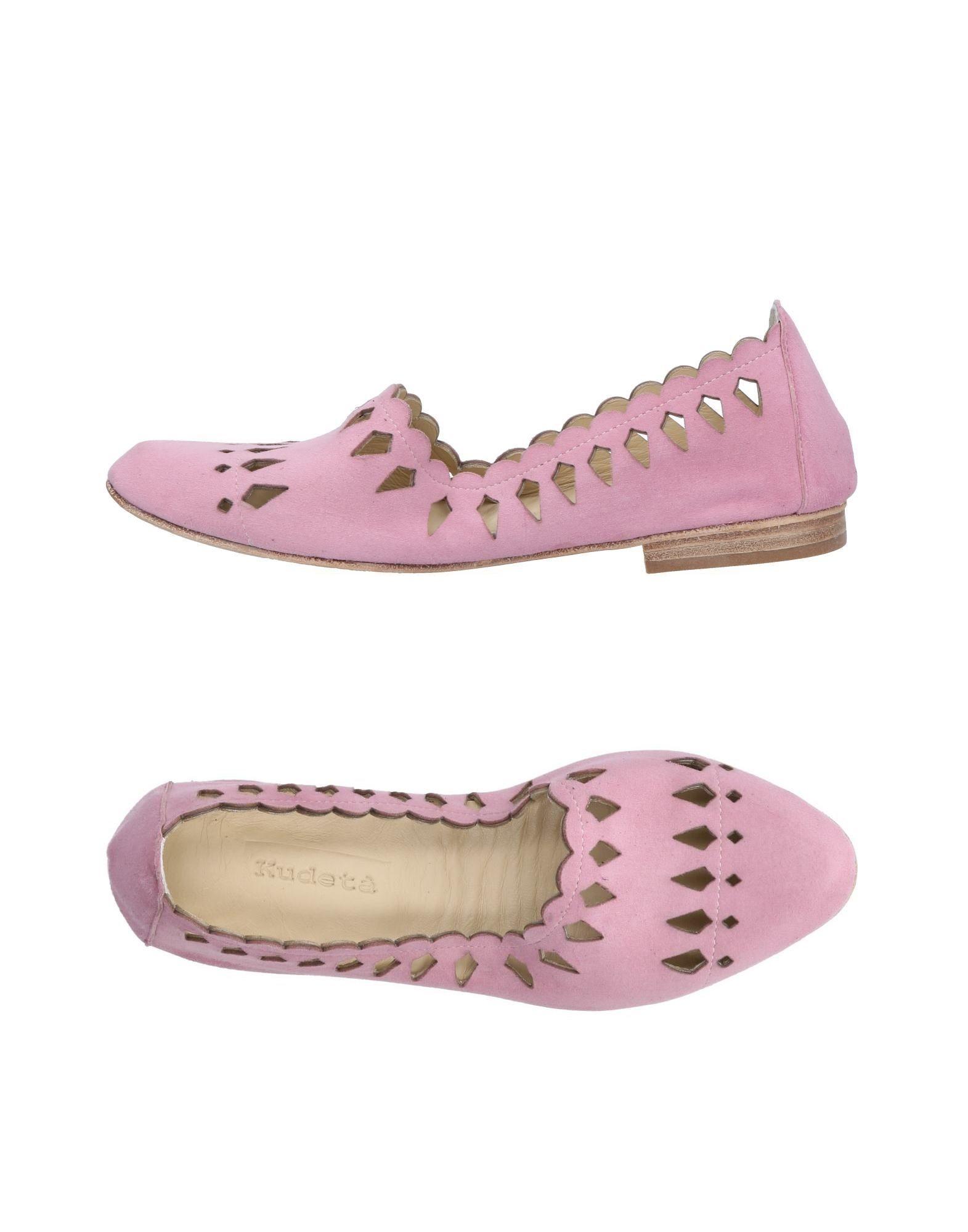 Kudetà Kudetà Kudetà Mokassins Damen  11366732LN Gute Qualität beliebte Schuhe 47e2c8