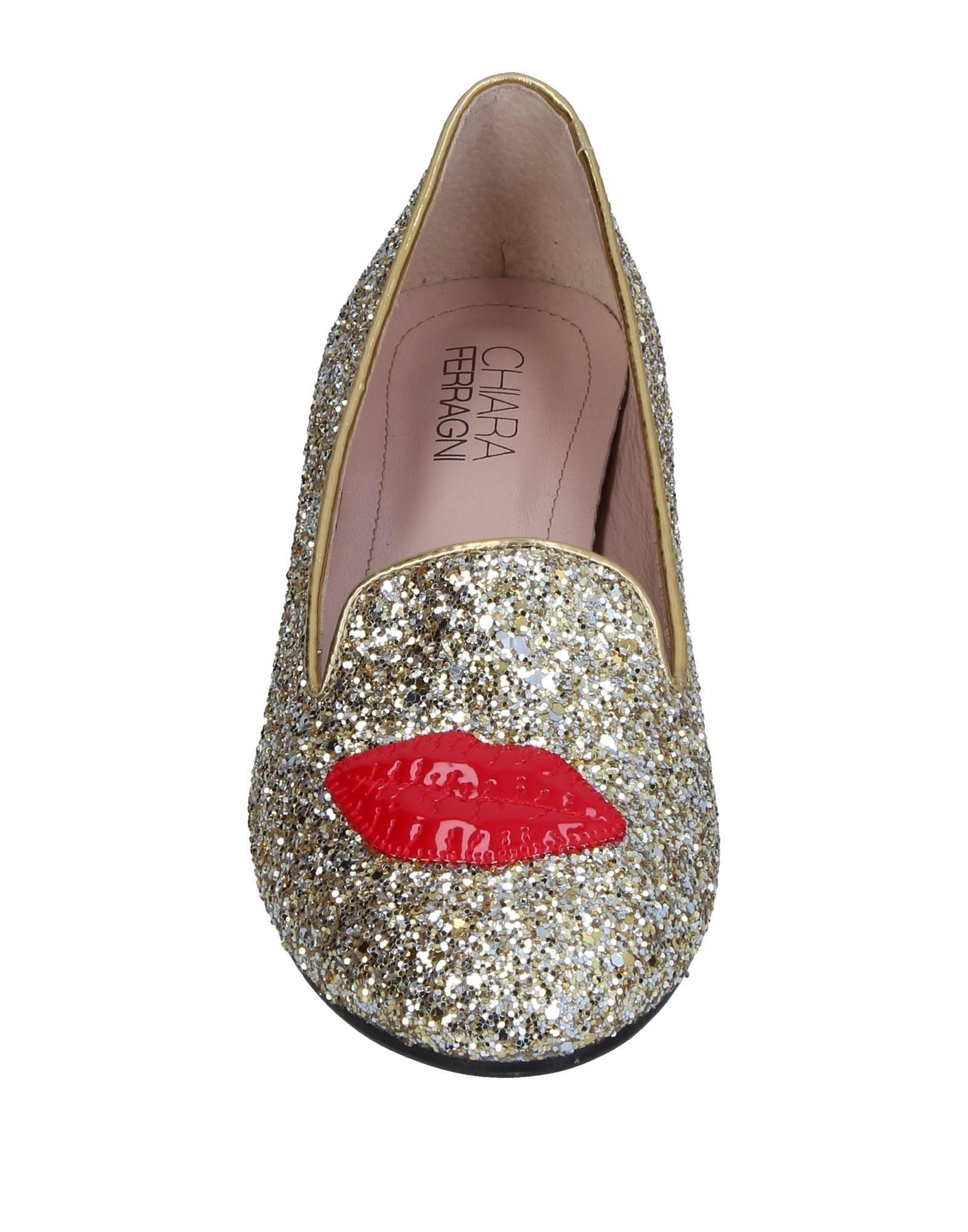Chiara Ferragni Mokassins Damen  11366760EW Gute Qualität beliebte Schuhe