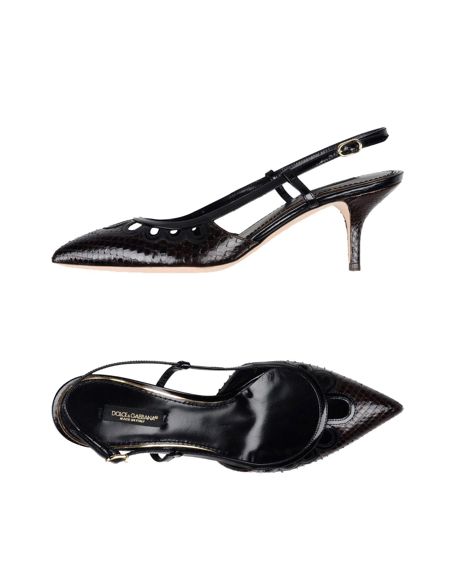 Dolce & Gabbana Pumps Damen  11366778AV 11366778AV 11366778AV Neue Schuhe 46118a