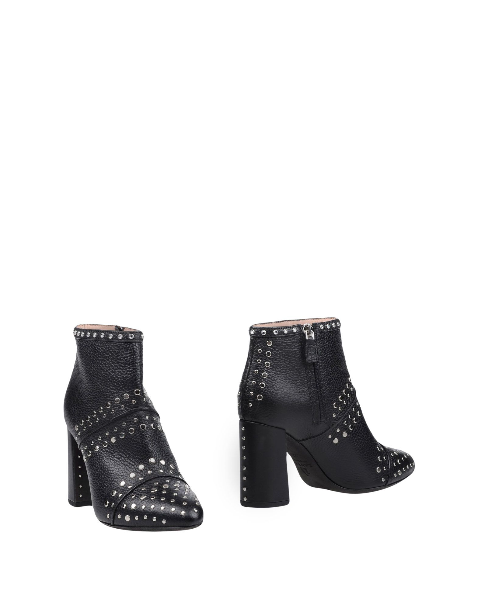 Lanvin Ankle Boot - Women Lanvin Ankle Boots online on 11366845UG  United Kingdom - 11366845UG on a9e5ed