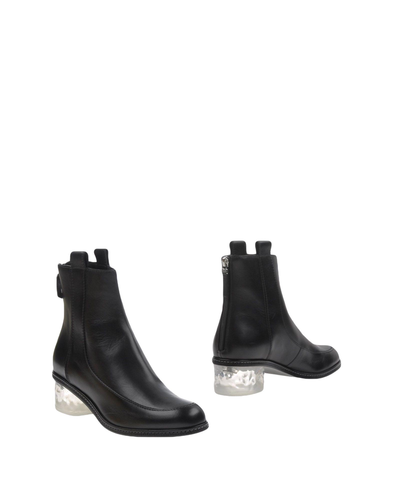 Fendi Stiefelette Damen  11366851FVGünstige gut aussehende Schuhe