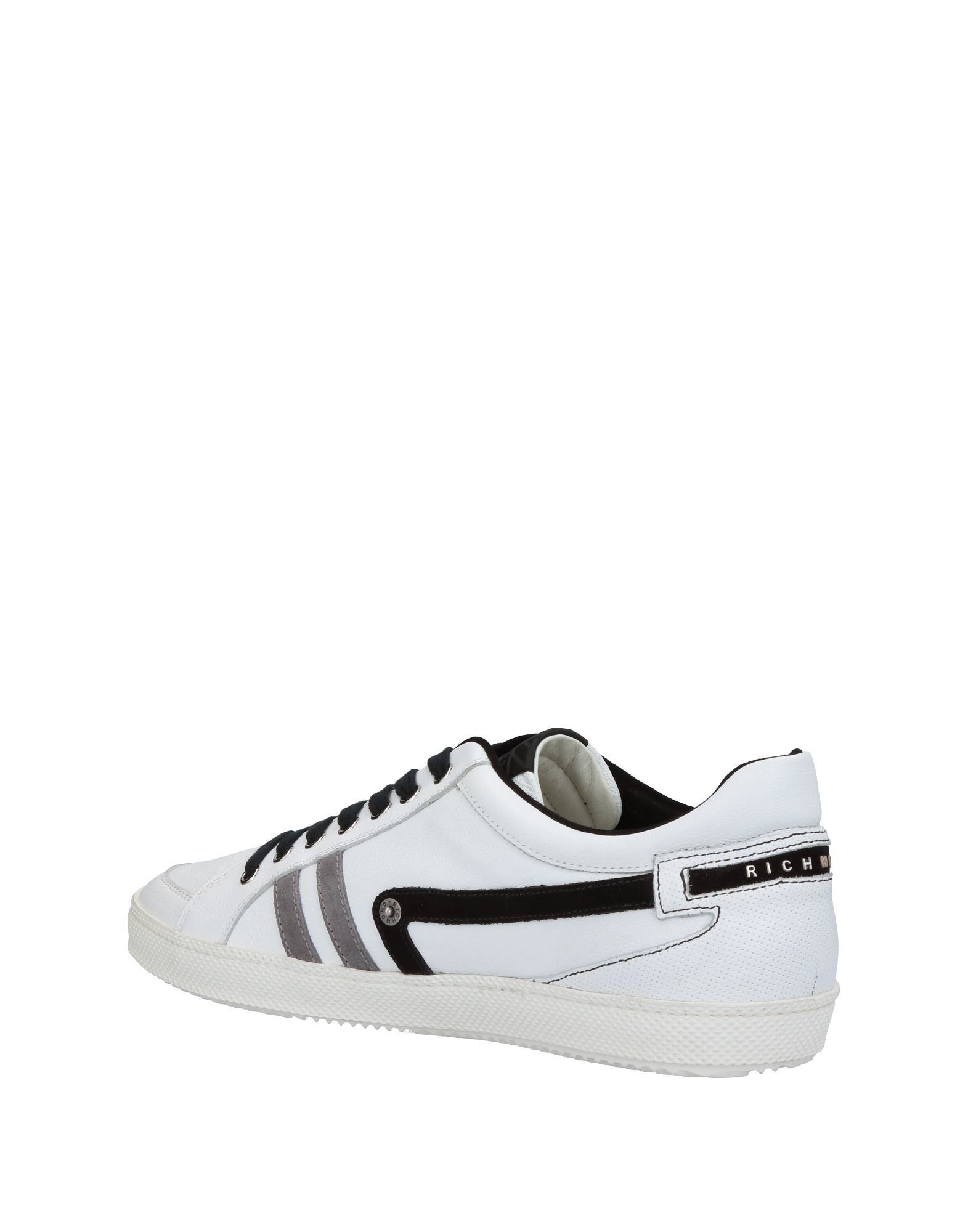 Sneakers Richmond Homme - Sneakers Richmond sur