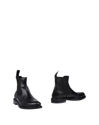 Besuchen Sie Neu zum Verkauf Niedrige Preisgebühr Versand CAPONI Chelsea boots Günstige Besten Footaction Günstigen Preis hiwAd