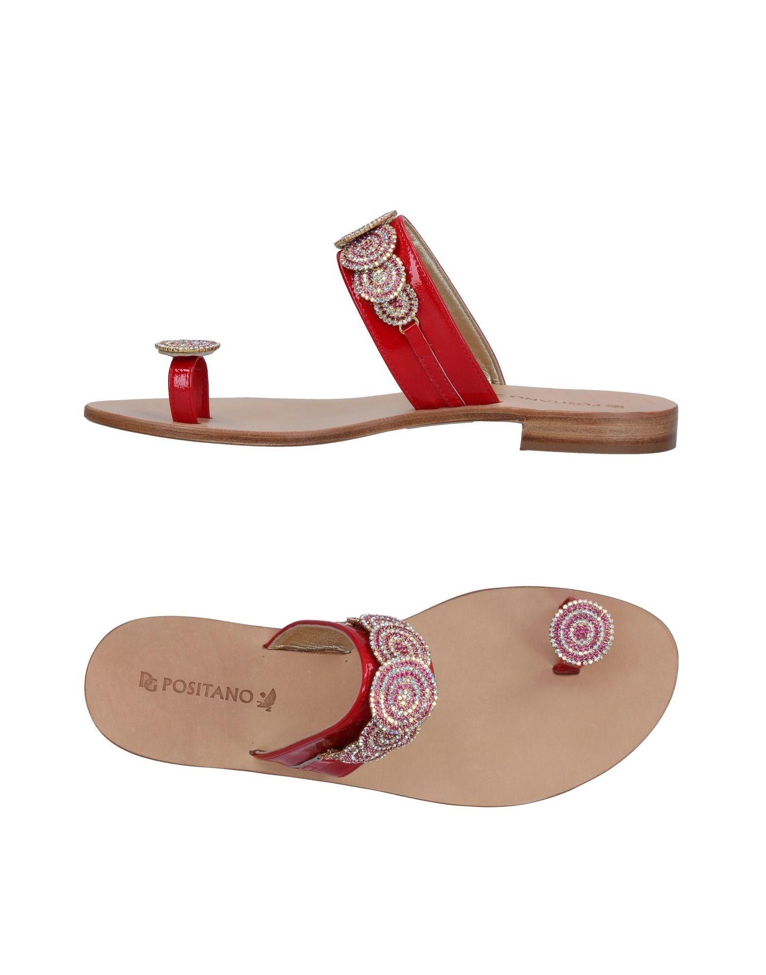 Positano Dianetten Damen  Schuhe 11367019AJ Heiße Schuhe  98d69a