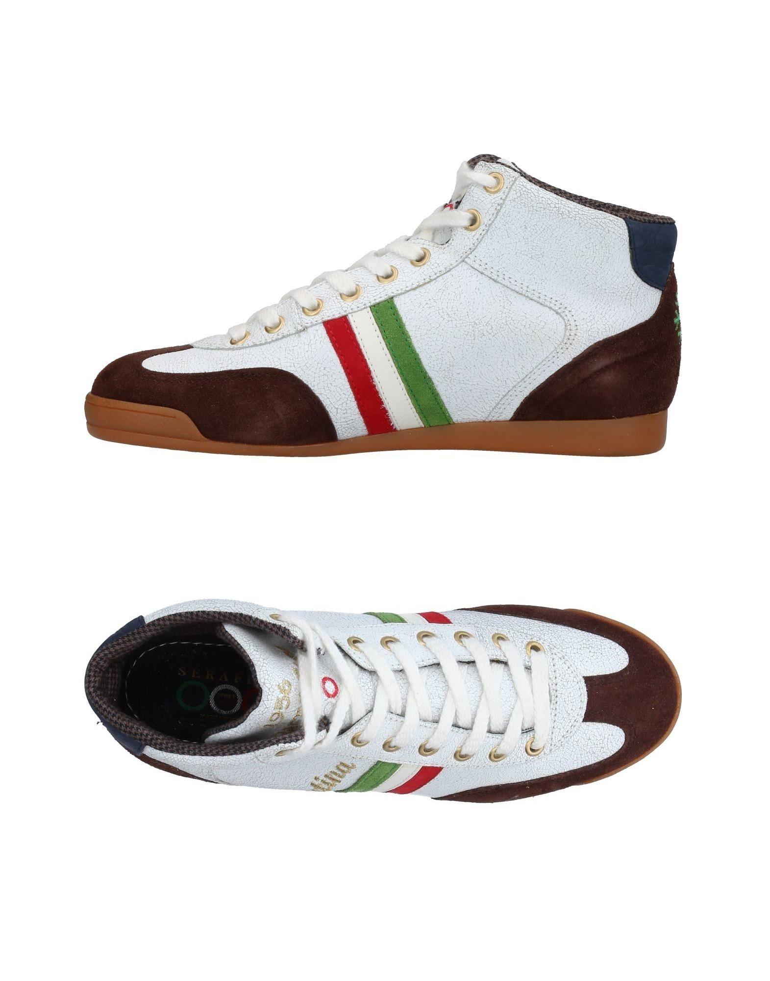 Sneakers Serafini Sport Uomo - 11367020QJ