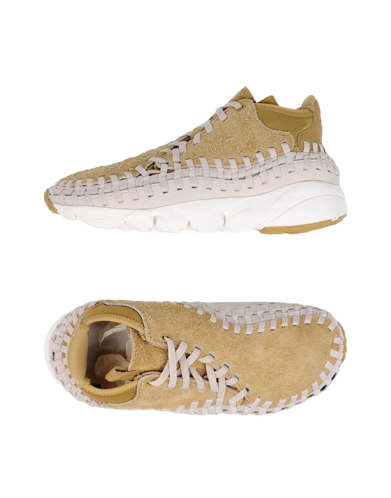 Sneakers Nike Homme Camel - Sneakers Nike  Camel Homme Spécial temps limité a5a5d9